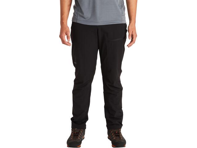 Marmot Scree Pantalon Homme, black